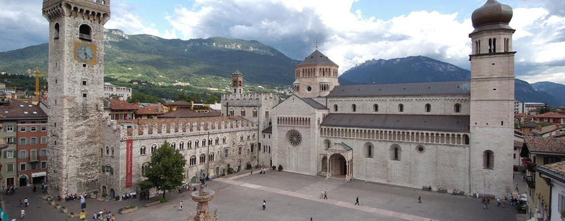 Una visita a Trento…passando per  il ristorante e birreria Forst!