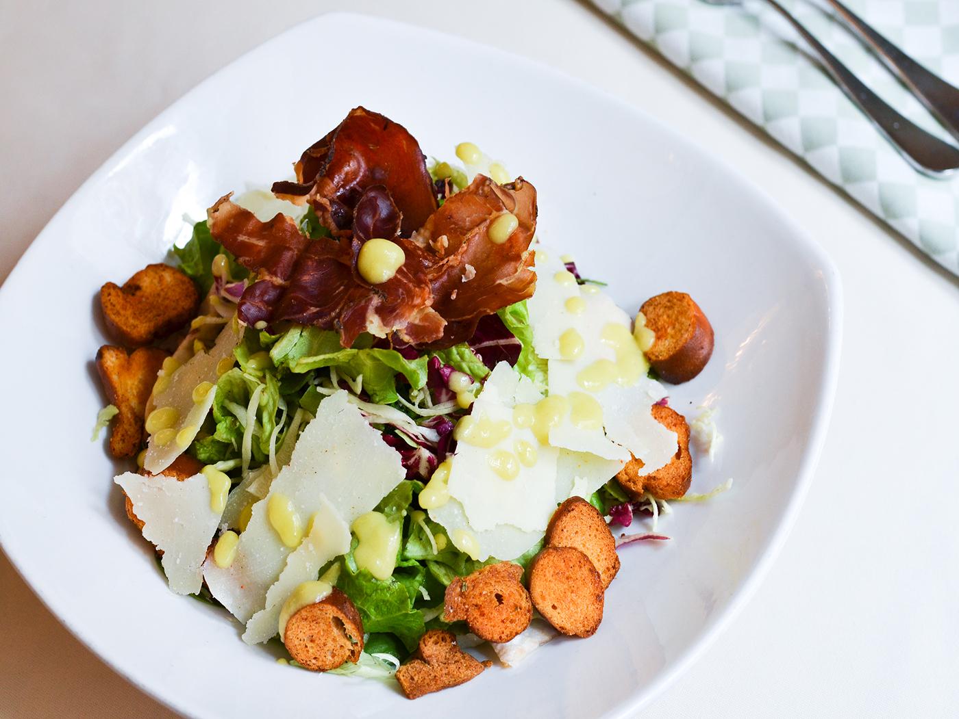 Nonesa salad