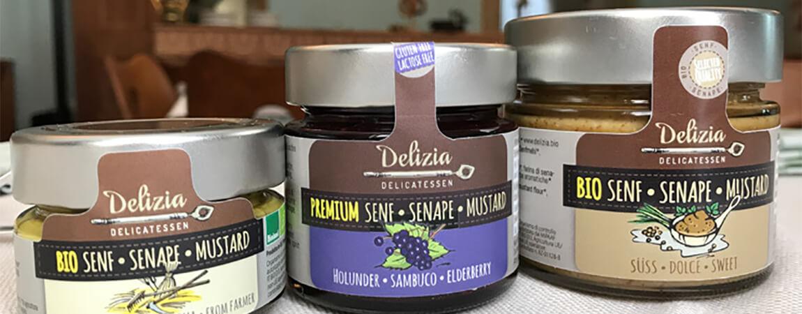 Senape, molto più di una salsa
