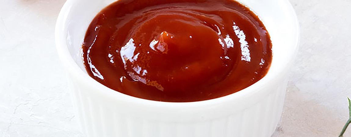 Quando la salsa ketchup non era americana